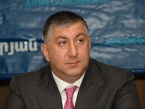 «Սիլ» կոնցեռնի նախագահ Սարիբեկ Սուքիասյանի առաջարկները՝ ճգնաժամը մեղմելու համար