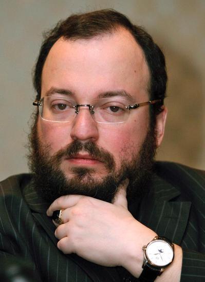 Ստանիսլավ Բելկովսկի