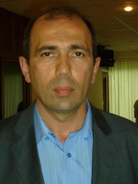 Արմեն Մանվելյանն ընտրվել է ԱՌԱԿ ատենապետի պաշտոնակատար