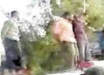 Իրանում կախաղան են բարձացվել Քրդական բանվորական կուսակցության հինգ անդամ