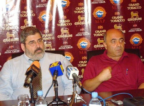 Կմեկնի՞ նախագահ Սերժ Սարգսյանը Թուրքիա՝ «ֆուտբոլ դիտելու», թե՞ ոչ...
