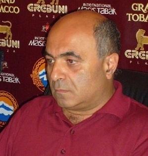 Երվանդ Բոզոյան. «Հայ–թուրքական հարաբերությունները փաստացի սառեցված են»