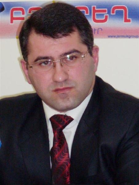 Արմեն Մարտիրոսյանի կարծիքով՝ իշխանությունները ցանկանում են քայքայել ՀՌԱԿ–ը