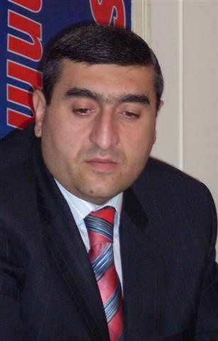 Շիրակ Թորոսյան. «Վիրավորանքը, կարծում եմ, ավելի շատ հասցված է Հայաստանի խորհրդարանին և Հայաստան պետությանը»