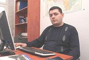 Սերգեյ Մինասյան.