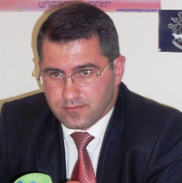 Արմեն Մարտիրոսյան. «...աշնանից կսկսվեն բավական հետաքրքիր քաղաքական զարգացումներ»