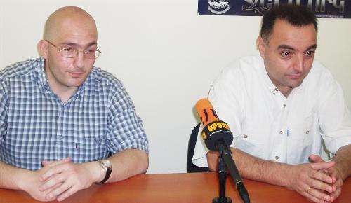 Վահագն Չախալյանը դարձել է Վրաստանի թիվ մեկ թշնամին