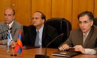 Հայաստանին վարկը կտրամադրվի 20 տարվա ժամկետայնության և 10 տարվա արտոնյալ ժամկետի պայմաններով