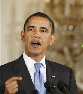 Բարաք Օբամա. «ԱՄՆ-ը հանդես է գալիս Վրաստանի և Ուկրաինայի տարածքային ամբողջականության պահպանության դիրքերից»
