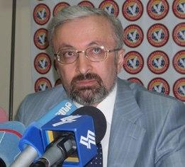 Տիգրան Թորոսյան. «Հայաստանում դեռևս շարունակվում է քաղաքական ճգնաժամը»