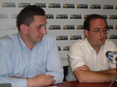 «Հայկական ընտրություն» կուսակցության նախաձեռնող խումբը նոր կաղապար է առաջարկում