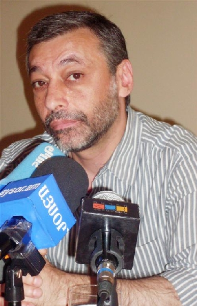 Ալիկ Արզումանյան. «Այսօր արտգործնախարարը ՀՀ–ում թույլ դերակատարություն ունի»