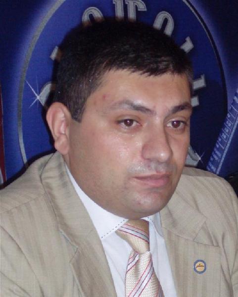 ԲՀԿ–ի օրակարգում Էդվարդ Նալբանդյանի հրաժարականի հարցը չկա