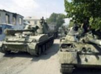 Ռուս-վրացական «փոխհրաձգություն»