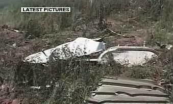 Թեհրան– Երևան չվերթ իրականացնող ինքնաթիռի վթարը