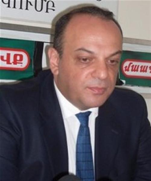 Արման Մելիքյան