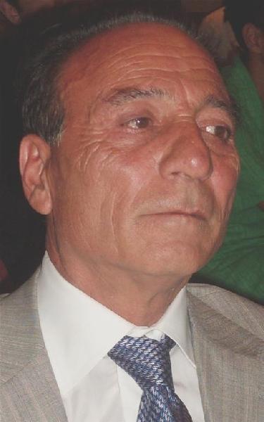 Սեդրակ Աճեմյան.