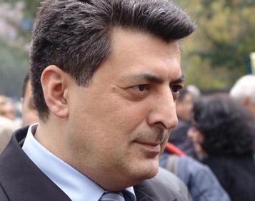 Ստեփան Դեմիրճյան.