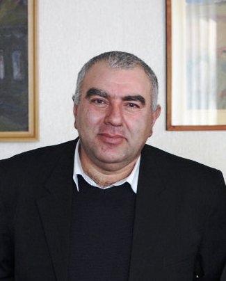 Վլադիմիր Հարությունյան.