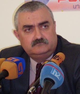 Արամ Սաֆարյան.