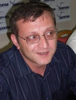 Սուրեն Սուրենյանց. «Արձանագրությունների բովանդակությունն ինձ չի մտահոգում»