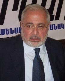 Վահան Հովհաննիսյան.