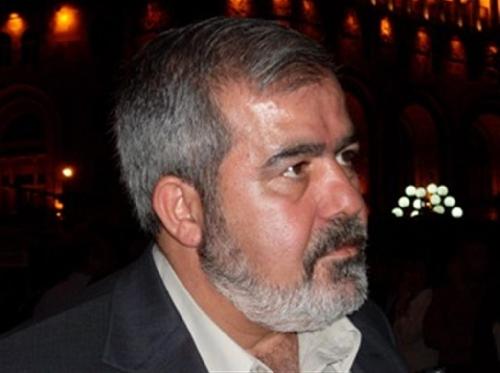 Հրանտ Մարգարյան.