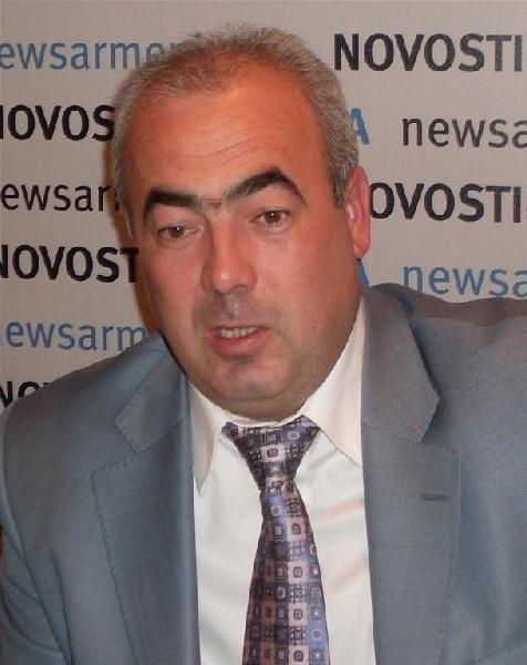 «Հարավկովկասյան երկաթուղիներ» ՓԲԸ–ի գլխավոր տնօրենի առաջին տեղակալ. «Մենք 2 օրվա ընթացքում պատրաստ ենք բացել Թուրքիայի հետ սահմանը»