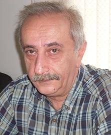 Արմեն Եղիազարյան.