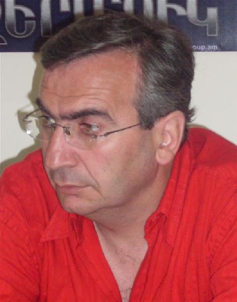 Գագիկ Գինոսյան