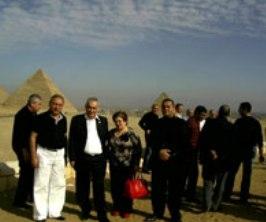 Ու՞մ հաշվին էր Եգիպտոս մեկնել Գալուստ Սահակյանի կինը