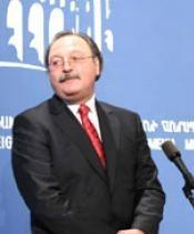Գրիգոլ Վաշաձե. «Ռուսական ռազմաբազան իսկապես սպառնալիք է մեր անվտանությանը»
