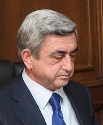 Սերժ Սարգսյանի Լիսաբոնը
