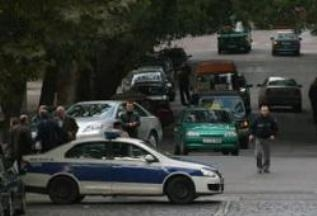 Վրաստանի ՆԳՆ-ը ռուս սպային մեղադրել է Թբիլիսիի պայթյունների համար