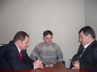 Գագիկ Բեգլարյանի հրաժարականի, ընտրական գործընթացների ու Նոր տարվա մասին