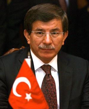 Դավութօղլու. «Մենք մերժում ենք Հայոց ցեղասպանության գաղափարը»