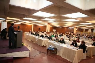 Թեհրանում հայ–թուրքական հարաբերությունների թեմայով խորհրդաժողով է տեղի ունեցել