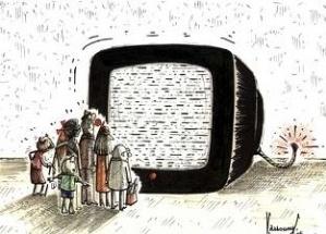 Հեռուստատեսության չափորոշիչայինն է լավը