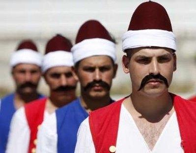 Թուրքական հասարակությունը ստիպված կլինի ընտրություն կատարել