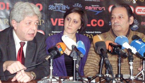 Հայաստանում ներքաղաքական ցնցման հավանականությունը մինչև բանջարի բուսն ե՞լն է