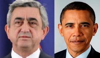 Սկզբում ՀՀ նախագահը, հետո՝ ԱՄՆ