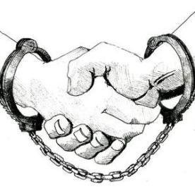 «Երկխոսությամբ» շղթայվածները