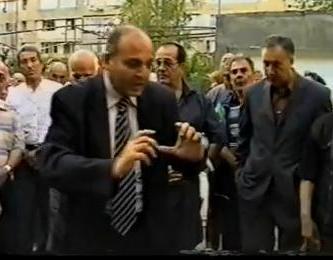 Վիկտոր Դալլաքյանը Սերժ Սարգսյանի մասին