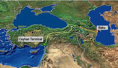 Ադրբեջանում քննարկվում է Վրաստանի և Թուրքիայի հետ տնտեսաքաղաքական միություն ստեղծելու գաղափարը