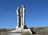Ավարտվել է հայ–թուրքական բարեկամությունը խորհրդանշող հուշարձանի կազմաքանդումը