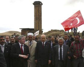 Թուրքիայում Ազգայնական Շարժում կուսակցությունը ծրագրավորել էր սադրանք կազմակերպել, որը պետք է վերածվեր արյունալի բախումների