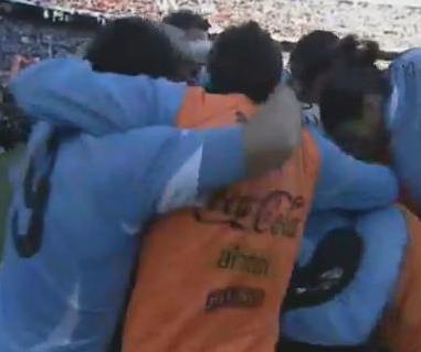Ուրուգվայի հավաքականը դարձավ Ամերիկայի գավաթի հաղթող