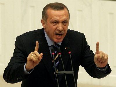 Թուրքիայի վարչապետը դարձյալ հարվածեց ինքն իրեն