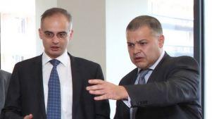 ՀԱԿ–ը  առկախված երկխոսությունը շարունակելու առաջարկը փոխանցել է Գագիկ Մինասյանին