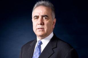 ԱՄՆ-ում Թուրքիայի դեսպան  Նամիկ Թանի դիմակազերծումը